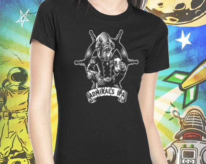 Star Wars / Admiral's IPA / Women's T-Shirt