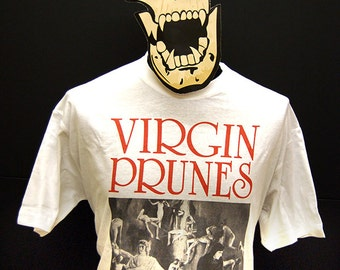 Virgin Prunes - Heresie - T-Shirt