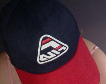 Vintage/Retro Fila Hat