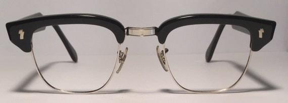 vintage eyewear mb made in usa frame high quality