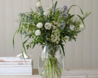 Wild Flower Garden Bouquet