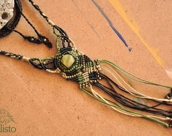 """The """"Forest's Charm"""" 