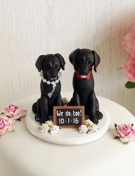 wedding cake toppers with dog uk cake topper wedding cake topper two cake 26632