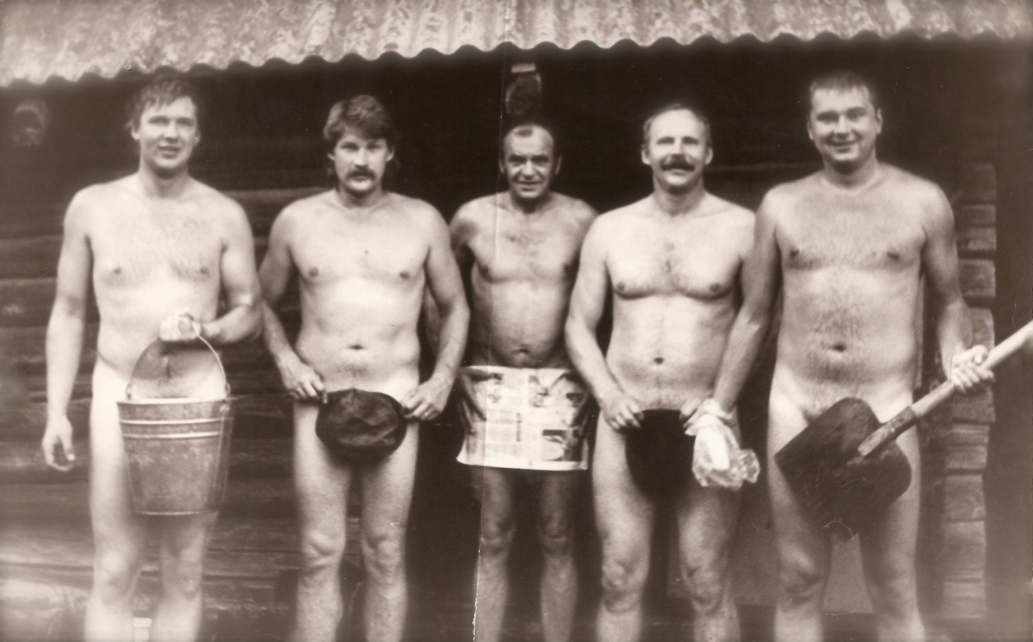 Ussr Nude Dating 37