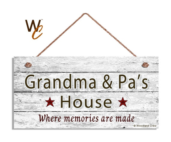 memories from grandmas house Grandma's house is a small brewery in denver, co that celebrates all things craft located in the heart of the historic antique row stretch of south broadway, our .