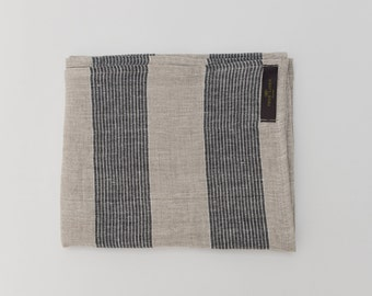 Washed Linen Table Runner Kotryna