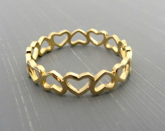 Hearts Ring ,  Love Ring