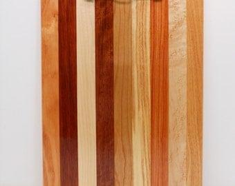 Wooden Clipboard (#169)