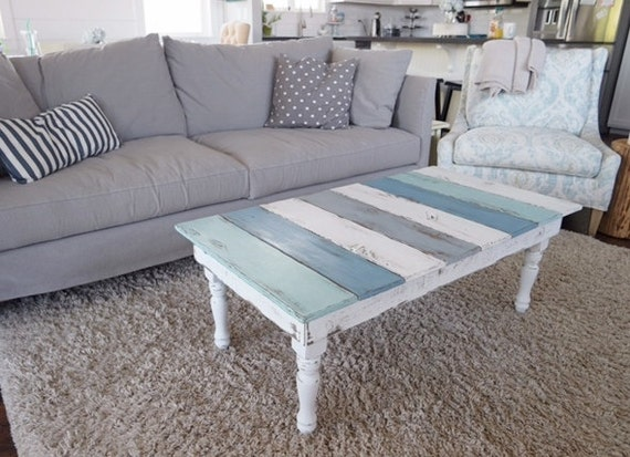 Items similar to reclaimed wood coffee table reclaimed for Revamp coffee table