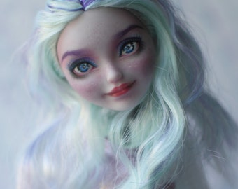 OOAK Ever After high Crystal Winter