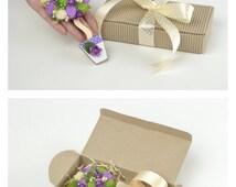 Fridge Magnet Women's gift Ideas for mom Magnets fridge Flower gift Spring flower Homemade gift Housewarming gift Kitchen magnet FM15