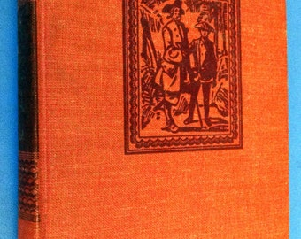 Treasure Island, by Robert Louis Stevenson, Illustrated by William Sharp, Random House 1949