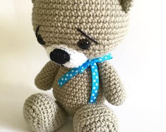 Teddy, Ready to Ship, Teddy Bear, Soft Toy,