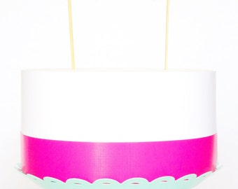 Customized Name Cake Topper, Birthday Cake Topper