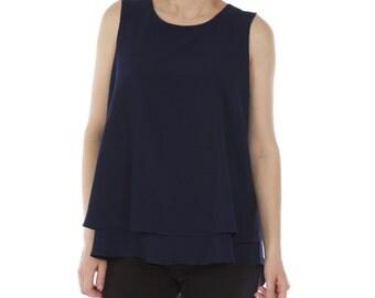 Celine Maternity blouse