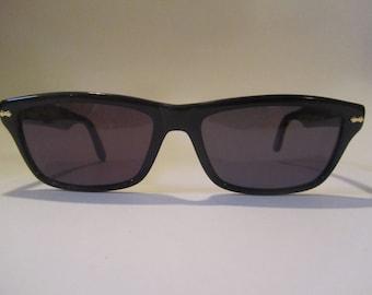 Las gafas de sol gafas de sol de le Club 54 44 nuevo nuevo hecho en Italia 90 años