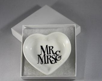Ring Dish, Ring Holder, Wedding Ring, Engagement Ring, Jewelry Holder