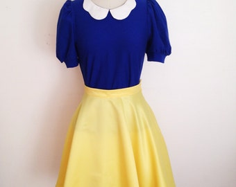 Made to order Snow White blouse