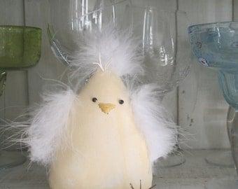 Handmade Easter/Spring chick