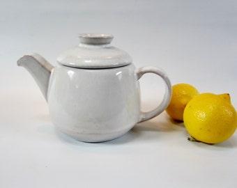 Vintage Teapot Single Serve FRANKOMA Pottery