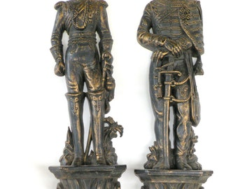 England Soldiers with Swords SABRES Confederate British Army  Royal Navy Scottish