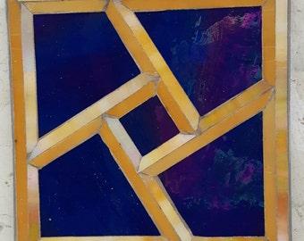 Geometrical Trivit