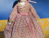 Little Sweetheart, Repro China Doll