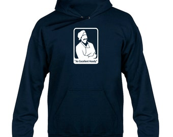 Ashens Chef Excellence Hoody  Hoodie Hooded Sweater