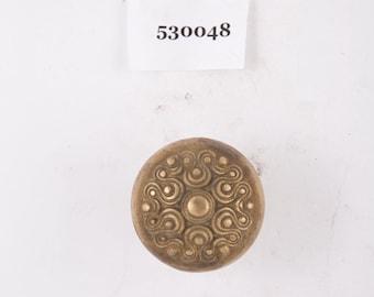 Vintage Neoclassical Doorknob 530048