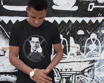 Malcolm X Shirt