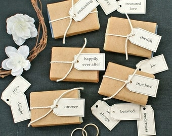 10 Wedding Favor Soaps | Rustic Wedding Decor, Bridal Party Favors, Shower Favors, Rehearsal Dinner Ideas, Party Favors, Baby Shower Favors