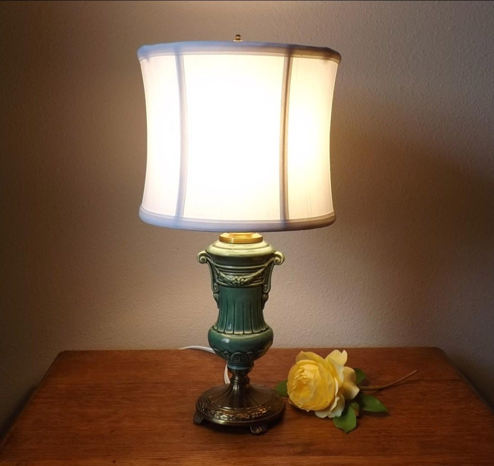 Table Lamp Desk Lamp Elegant Night Stand Lamp By