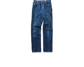 1970's Gloria Vanderbilt High Waist Jeans