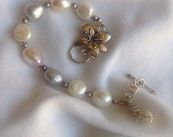 Beaded Pearl