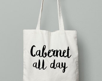 Cabernet all day