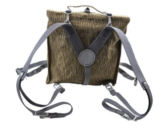 NVA Waterproof Vintage Rucksack/Backpack