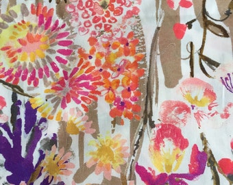 Liberty Print - fat quarter - Liberty of London - Tana Lawn - Fat Quarter -Hampton wedding - Quilting Craft Fabric