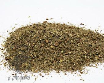Greek Dried mint / spearmint 50gr refreshening herb for tea of food