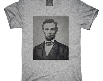Abe Lincoln T-Shirt, Hoodie, Tank Top, Gifts