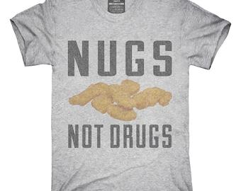 Nugs Not Drugs T-Shirt, Hoodie, Tank Top, Sleeveless