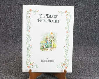The Tale Of Peter Rabbit By Beatrix Potter C. 1991