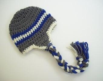 Crochet Baby Hat, Toddler Boy Hat, Children's Hat, Baby Boy Hat, Winter Hat, Photo Prop, Newborn Baby Hat, Baby Hat, Baby Boy, Toddler Hat
