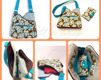 Zip-To-It Tote