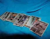 MONKEES Trading Cards 1967 COMPLETE set 1-44