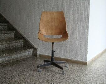 Office chair by Niko Kralj- model from 1950.