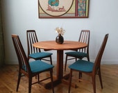 Popular items for dining room table on etsy for Dining room tables etsy