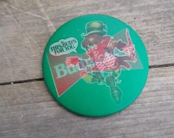 Vintage BUDWEISER Pin