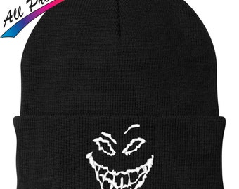 Disturbed Beanie Metal Band Music One Size Fits Most