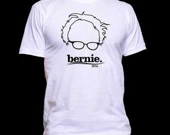 Bernie Sanders 2016 T-shirt -Multiple Color Choices- Show your support !!!