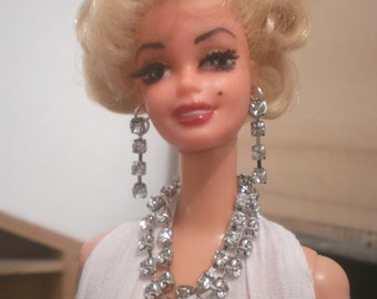 OOAK Barbie : Marylin